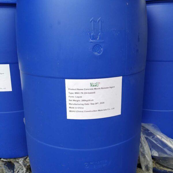 Sodium Poly naphthalene Sulfonate