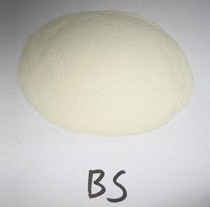 BS - concrete admixtures