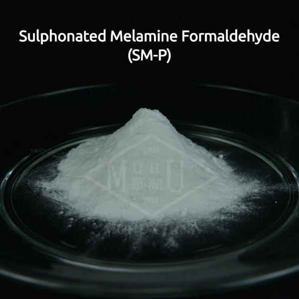 Sulphonated Melamine Formaldehyde