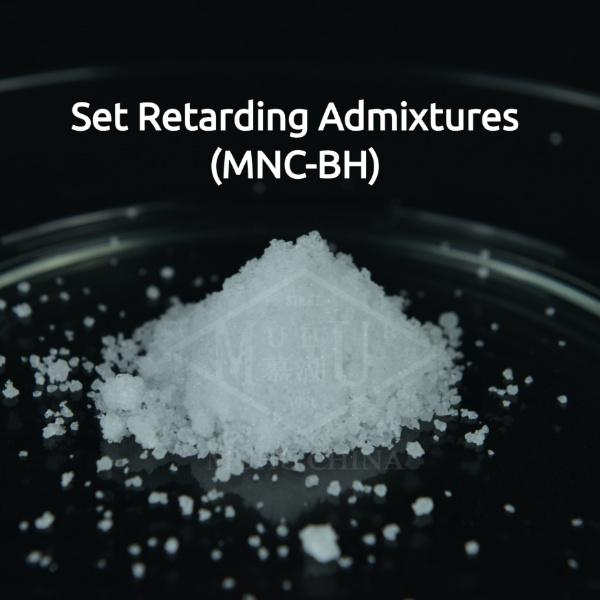Set Retarding Admixtures(MNC-BH)
