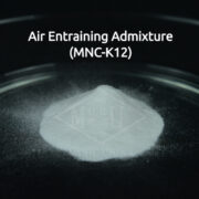 Air Entraining Admixture(MNC-K12)
