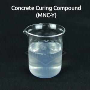 Concrete Curing Compound(MNC-Y)
