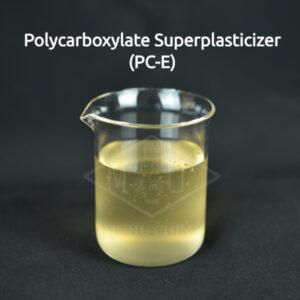 polycarboxylate superplasticizer(PC-E)