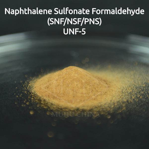 Naphthalene Sulphonate Formaldehyde