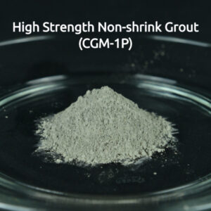 High Strength Non Shrink Grout