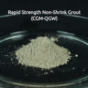 Rapid Strength Non-Shrink Grout
