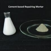 Cement-based Repairing Mortar