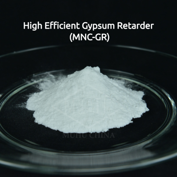 High Efficient Gypsum Retarder