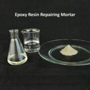 Epoxy Resin Repairing Mortar