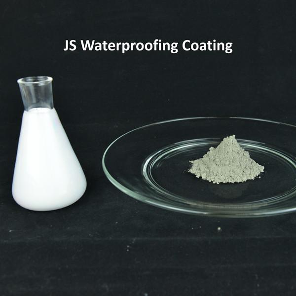 JS waterproofing Coating