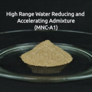 HRWR and Accelerating Admixture