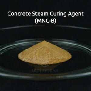 Concrete Steam Curing Agent