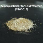 Superplasticizer for Cold Weather(MNC-C15)