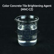 Color Concrete Tile Brightening Agent