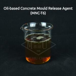 Oil-based Concrete Mould Release Agent