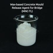 Wax- based Concrete Mould Release Agent For Bridge