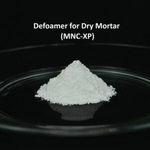 Defoamer for Dry Mortar