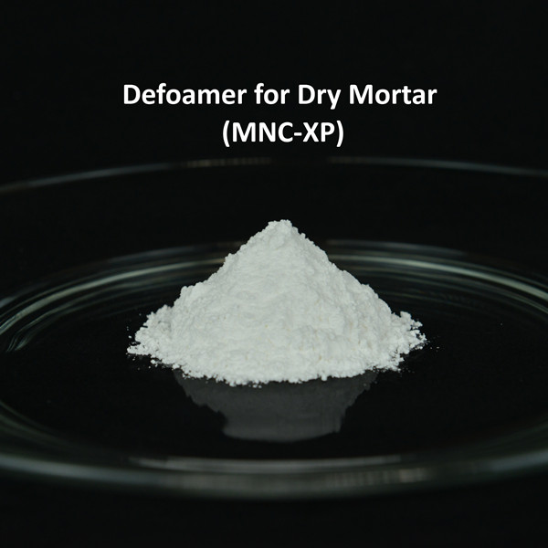 Defoamer for Dry Mortar