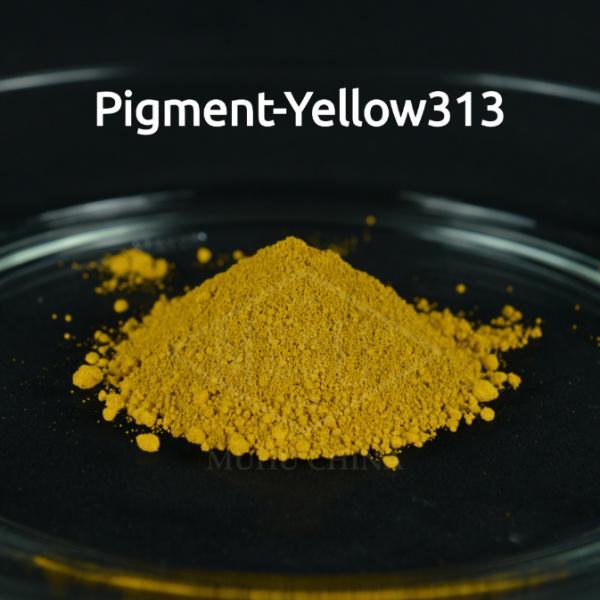 Pigment Yellow313