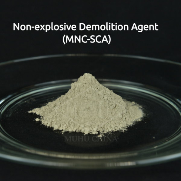Non-explosive Demolition Agent