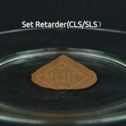 Set Retarder(cls/sls)