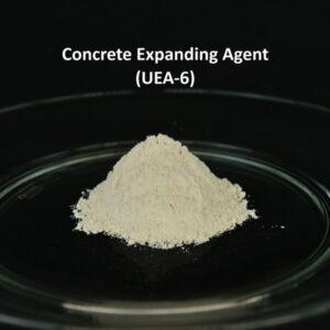 admixture in concrete