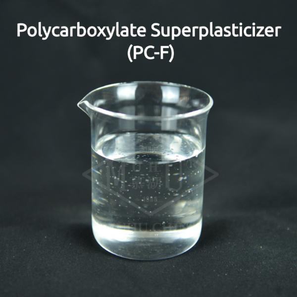 polycarboxylate superplasticizer(PC-F)