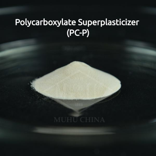polycarboxylate superplasticizer(Pc-P)