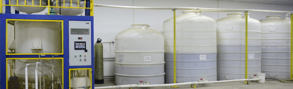 Heatless Production System For New Polycarboxylate Superplasticizer
