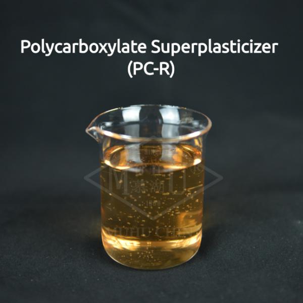 polycarboxylate superplasticizer(PC-R)