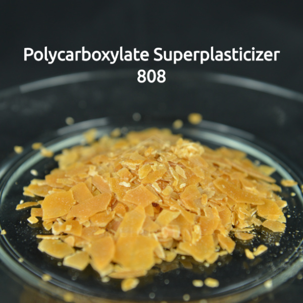 polycarboxylate superplasticizer 808