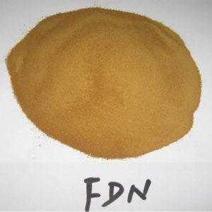 FDNt - concrete admixtures